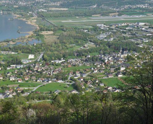 Le_Bourget-du-Lac_AAZ TAXI ANNECY